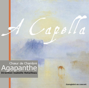 AGAPANTHE-a_capella