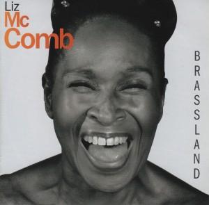 Liz McComb BRASSLAND