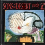 SONS OF THE DESERT GREEDY