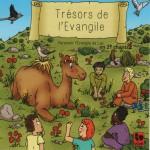 TRESORS DE L'EVANGILE