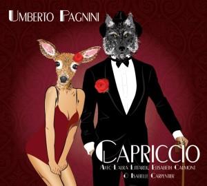Umberto Pagnini-Capriccio